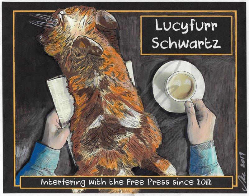 Lucyfurr Schwartz