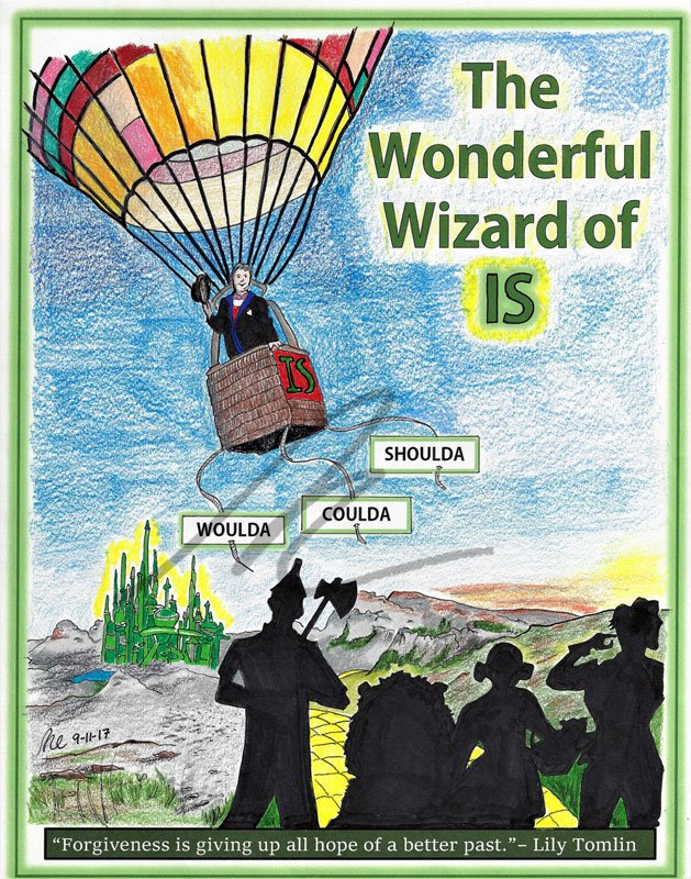The Wonderful Wizard of IS