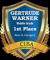 gertrude warner award