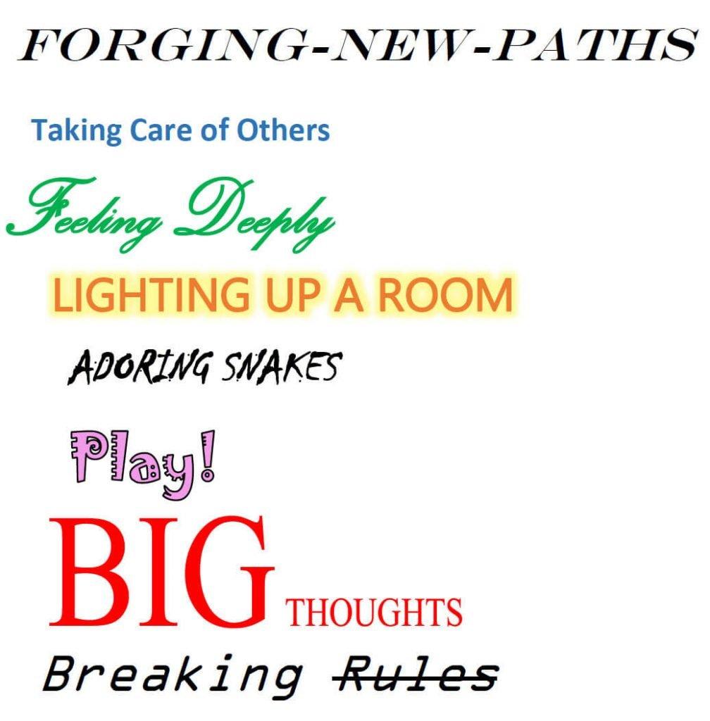 various-fonts