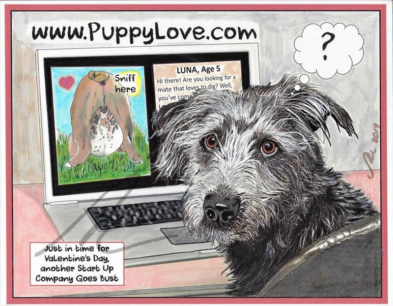 www.PuppyLove.com